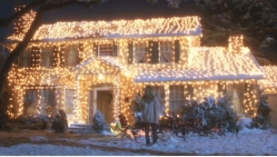 Decorate your house this season, Griswold style